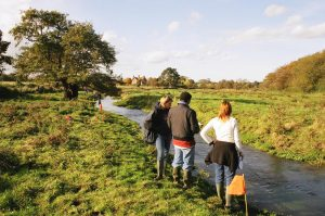 The River Glaven needs YOU!