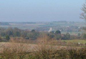 A view worth saving - Godfrey Sayers